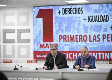 1º De Mayo Así Te Hemos Contado El Día Del Trabajo 2019 Economía