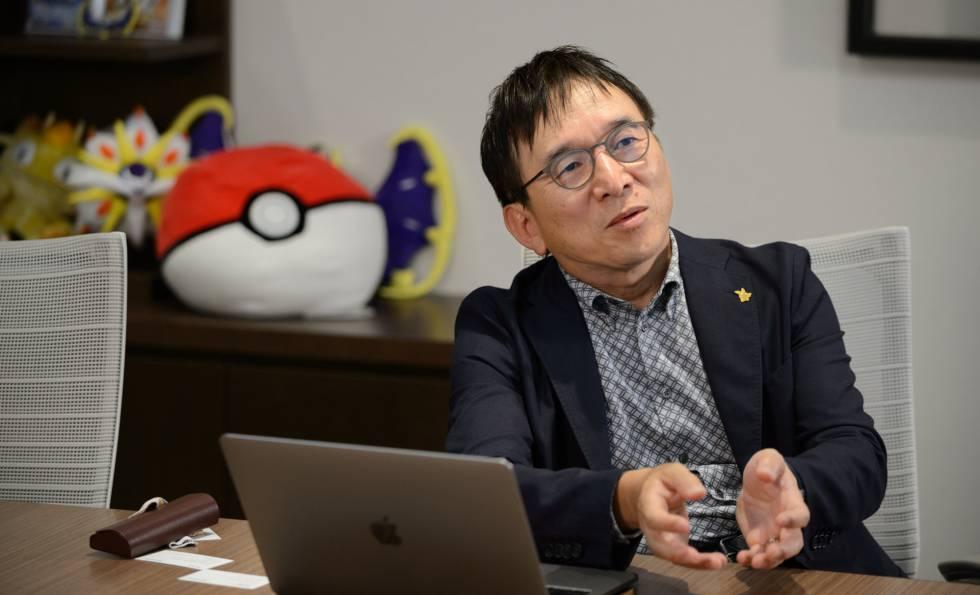 Así se fraguó el pelotazo de 'Pokémon Go' | Economía | EL PAÍS