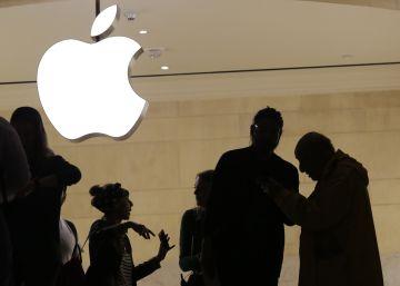 0bd67b4df13 El Supremo de EE UU permite a los dueños de móviles iPhone demandar a Apple