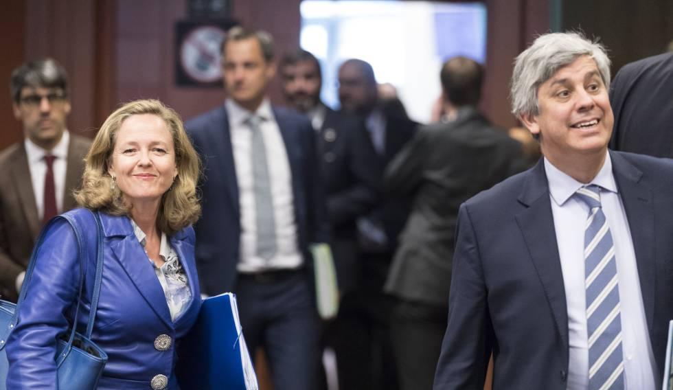 International Monetary Fund: Spain will propose economy