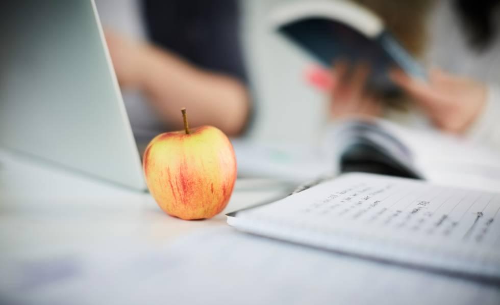 Cuidado con lo que comes en época de exámenes: cuanto más sana sea tu alimentación, mejores serán tus notas