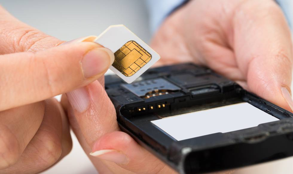 Identity theft: SIM swap fraud is on the rise in Spain, experts warn