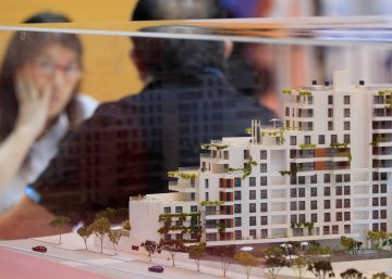Resultado de imagen de El empleo en el 'real estate' modera su escalada y crece un 4,2% en septiembre