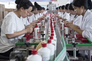 Moutai: el poderoso licor chino con sabor a corrupción