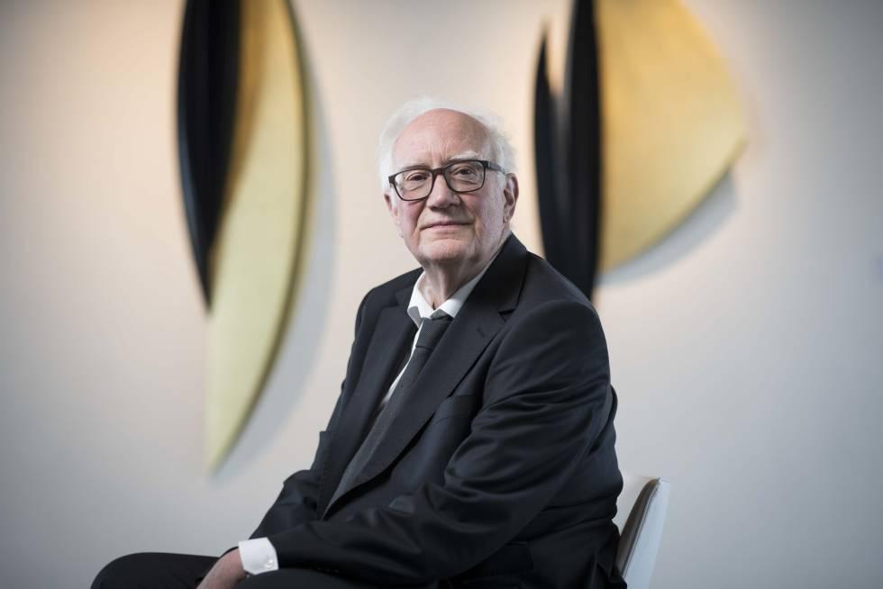 """El 'padre' del sistema sueco de pensiones: """"Si vivimos más tiempo, ¿por qué no trabajar más tiempo?"""""""