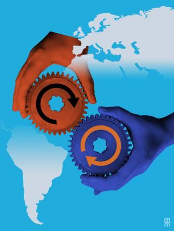 Acuerdo UE-Mercosur: un poderoso mensaje