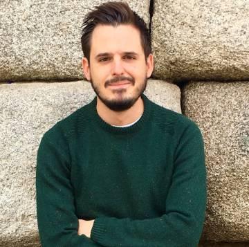 José Postigo, fundador.