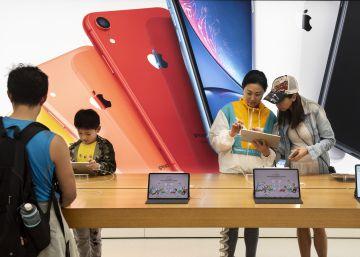 bb55311f642 Apple fortalece su presencia en China con su primer centro para  desarrolladores