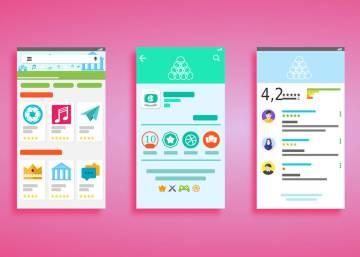6df43a16b8f6 El Corte Inglés lanzara su 'app' para compras por móvil este año ...