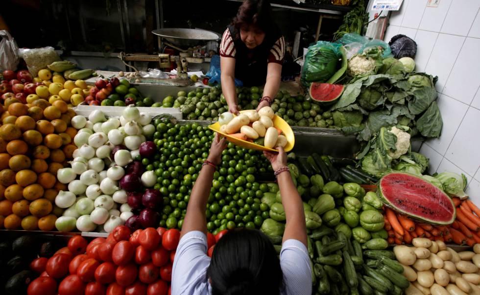 Economía latinoamericana: El FMI recorta drásticamente la ...