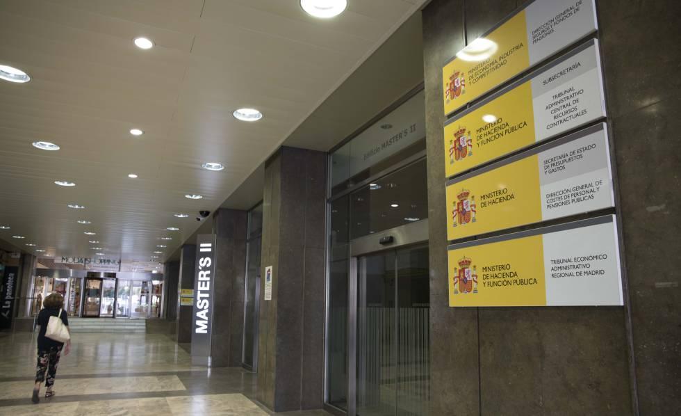 La oficina para supervisar la contratación pública sigue sin medios un año después de su creación