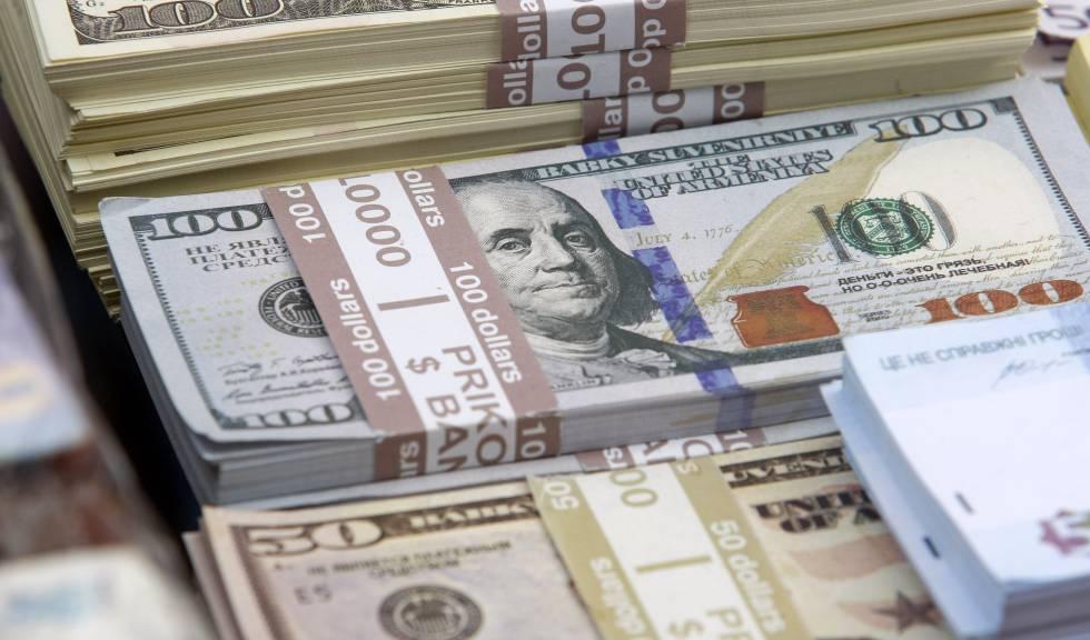 El billete de 100 dólares es el más popular del mundo | Economía | EL PAÍS