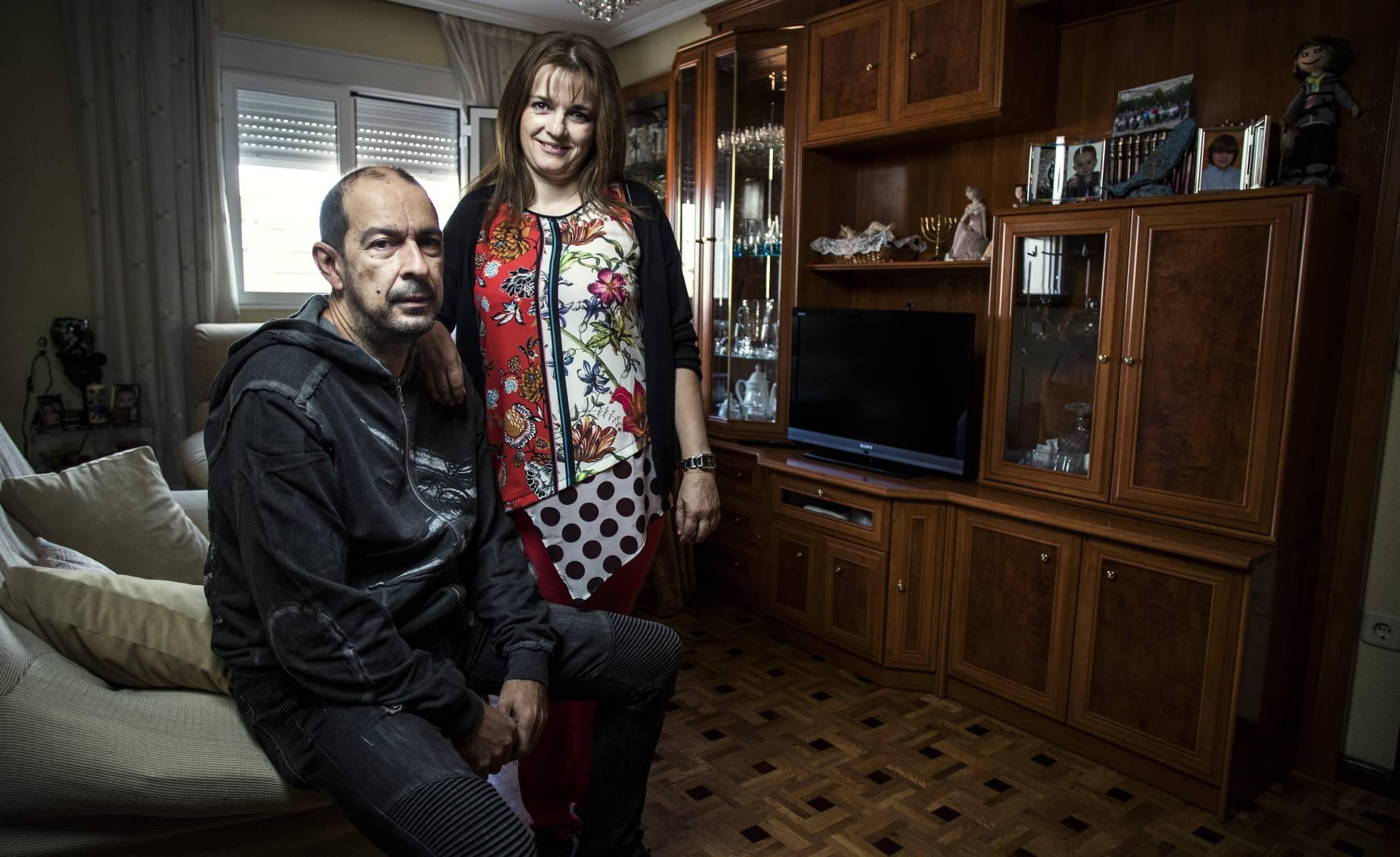 Alquiler inverso: mayores que ceden sus pisos para pagarse la residencia