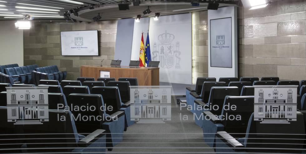 [Gobierno] Rueda de Prensa del Ministro de Sanidad en Funciones, Alfonso Alonso 1568993371_644014_1568996199_noticia_normal