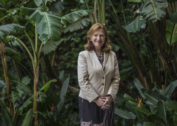 """Nora Lustig: """"O mercado não vai reduzir por si só as desigualdades"""""""