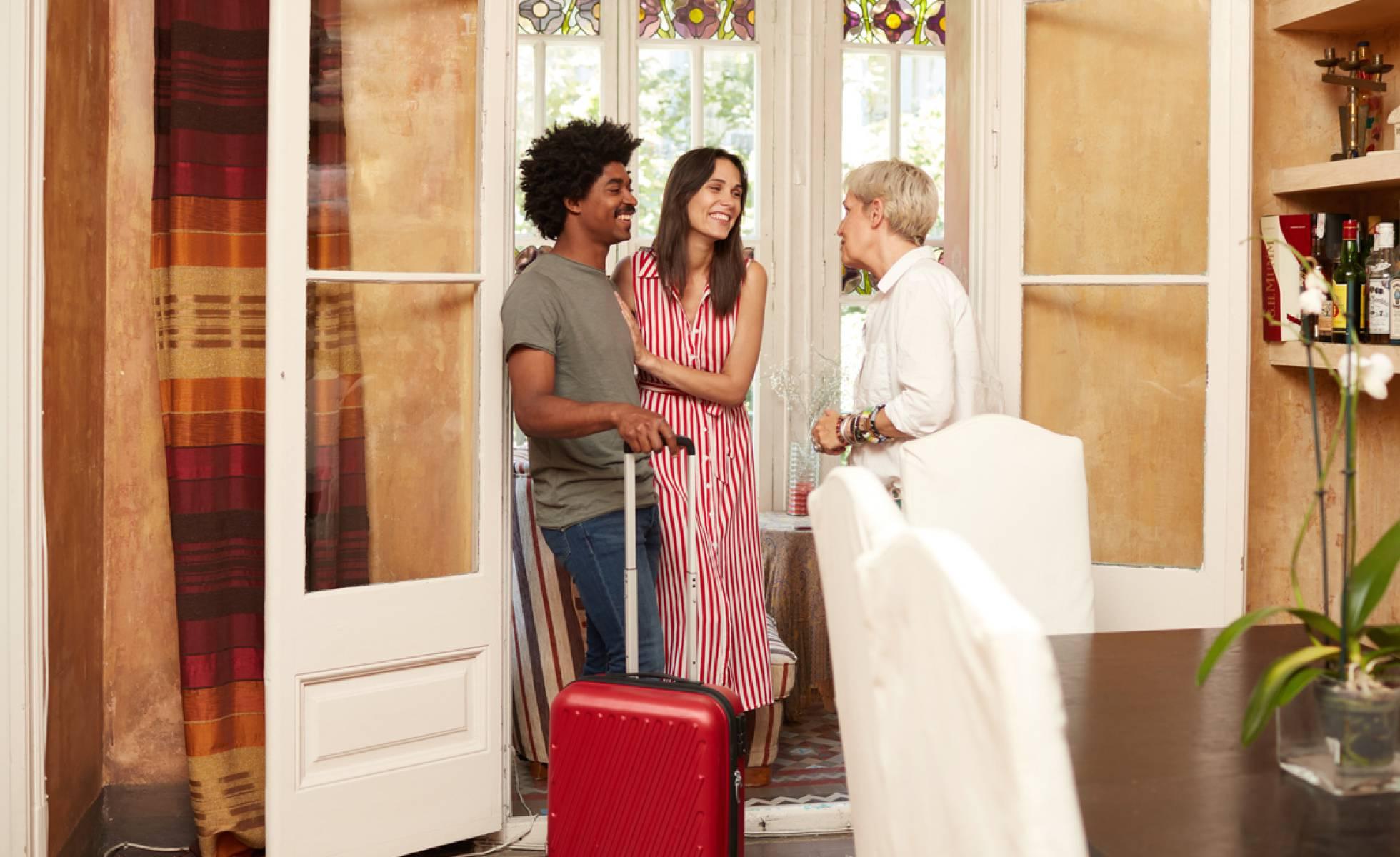 ¿Y si quiero alquilar habitaciones de mi casa?