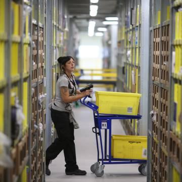 Entre el buen trabajo y el empleo basura en la era de los robots