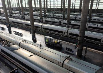 Noticias Sobre Transporte Ferroviario El País