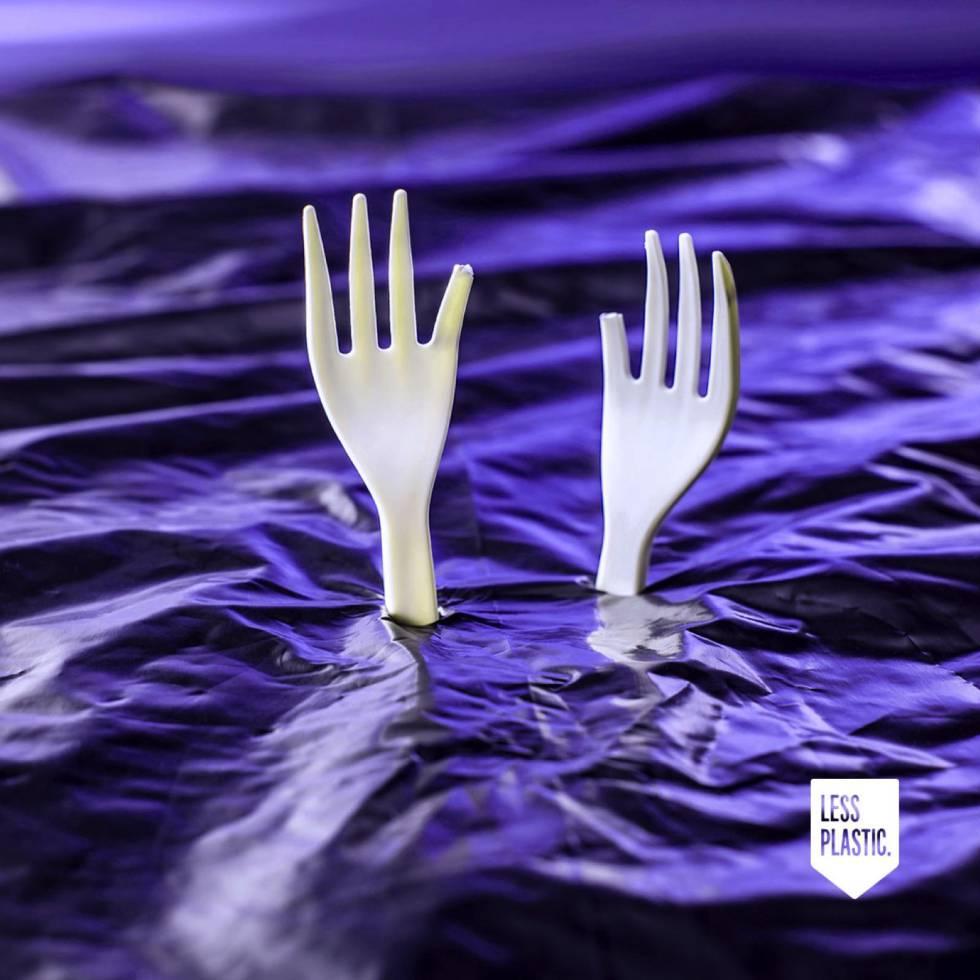 La importancia de la publicidad para denunciar el mar de plástico que amenaza el planeta (II)