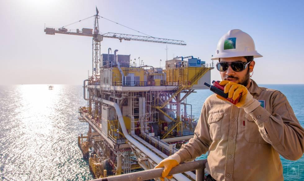 Arabia Saudí obtendrá 23.000 millones por Aramco, que protagonizará la mayor salida a Bolsa de la historia