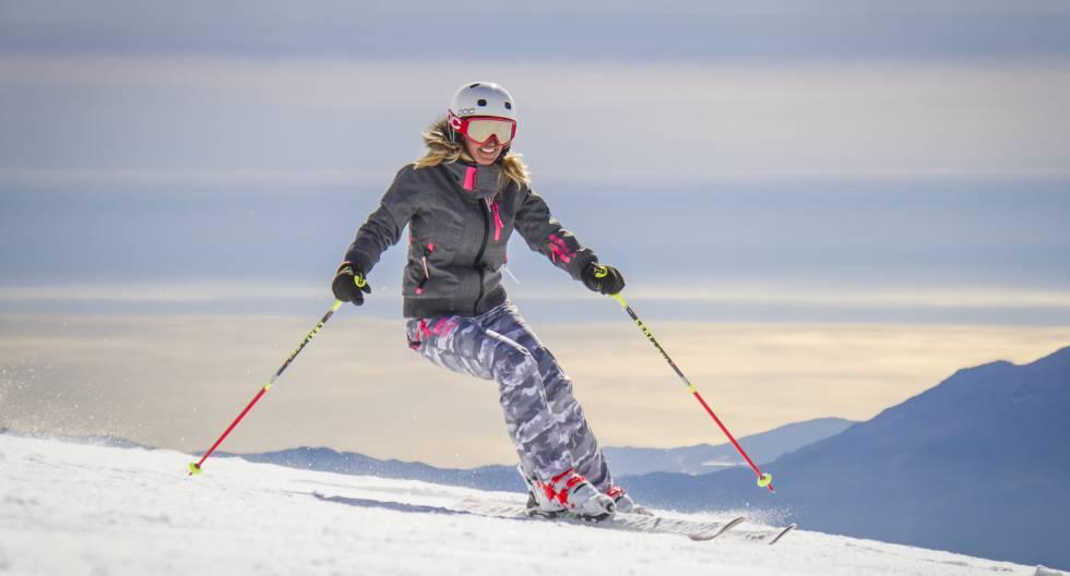 La tecnología más puntera de las estaciones de esquí