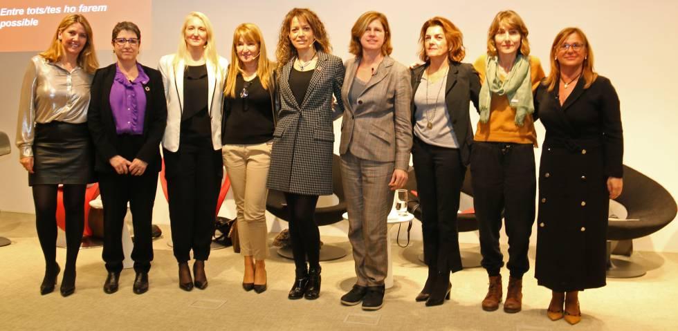 El primer Consejo de la Mujer en la industria