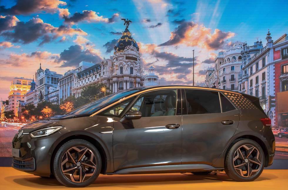 Todas las razones por las que querrás comprarte este coche eléctrico 2.0