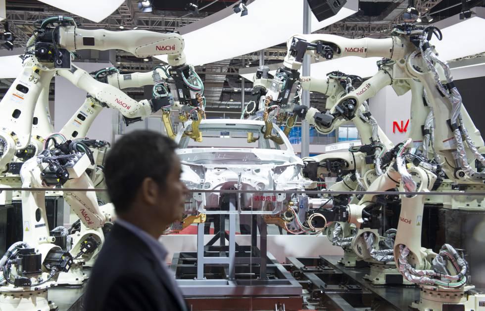 IA: la revolución a la que teme el ser humano