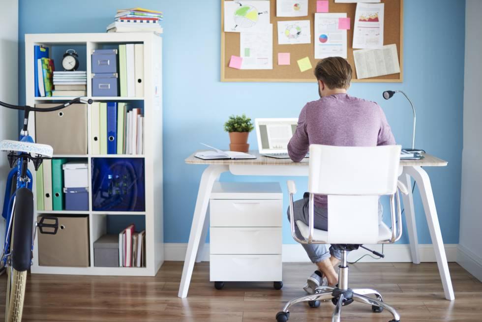 La tecnología se ha vuelto clave para que el teletrabajo resulte cómodo para el trabajador y rentable para el empresario.