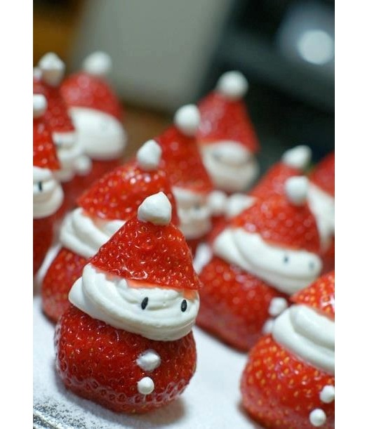Strawberrysnowmen