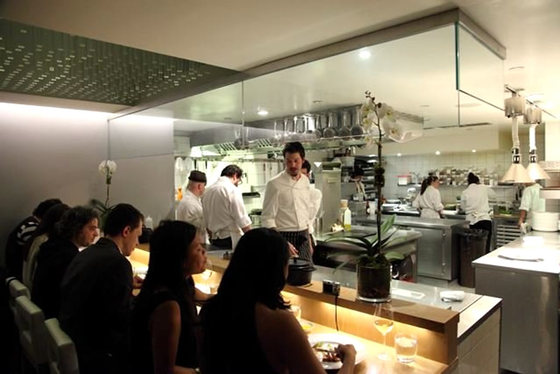 Parrilla Restaurant Nyc