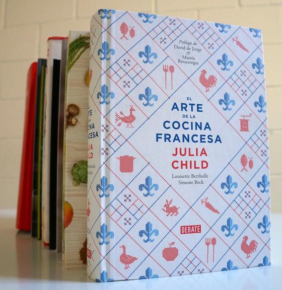 Once libros de cocina que yo regalar a esta navidad el for Cocina francesa canal cocina