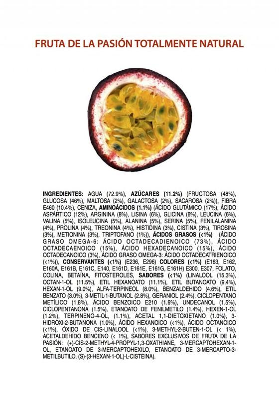 Alimentos 100 naturales llenos de qu mica el comidista for La quimica y la cocina pdf