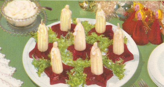 Christmas-Candle-Salad