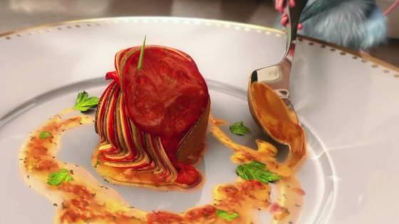 La Ratatouille Restaurant