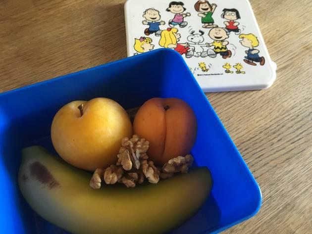 Cómo preparar a tus hijos un buen desayuno para el cole