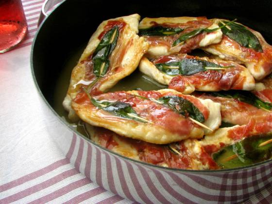 recetas faciles y sanas con pechuga de pollo