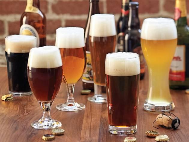 Fotos de vasos de cerveza 32
