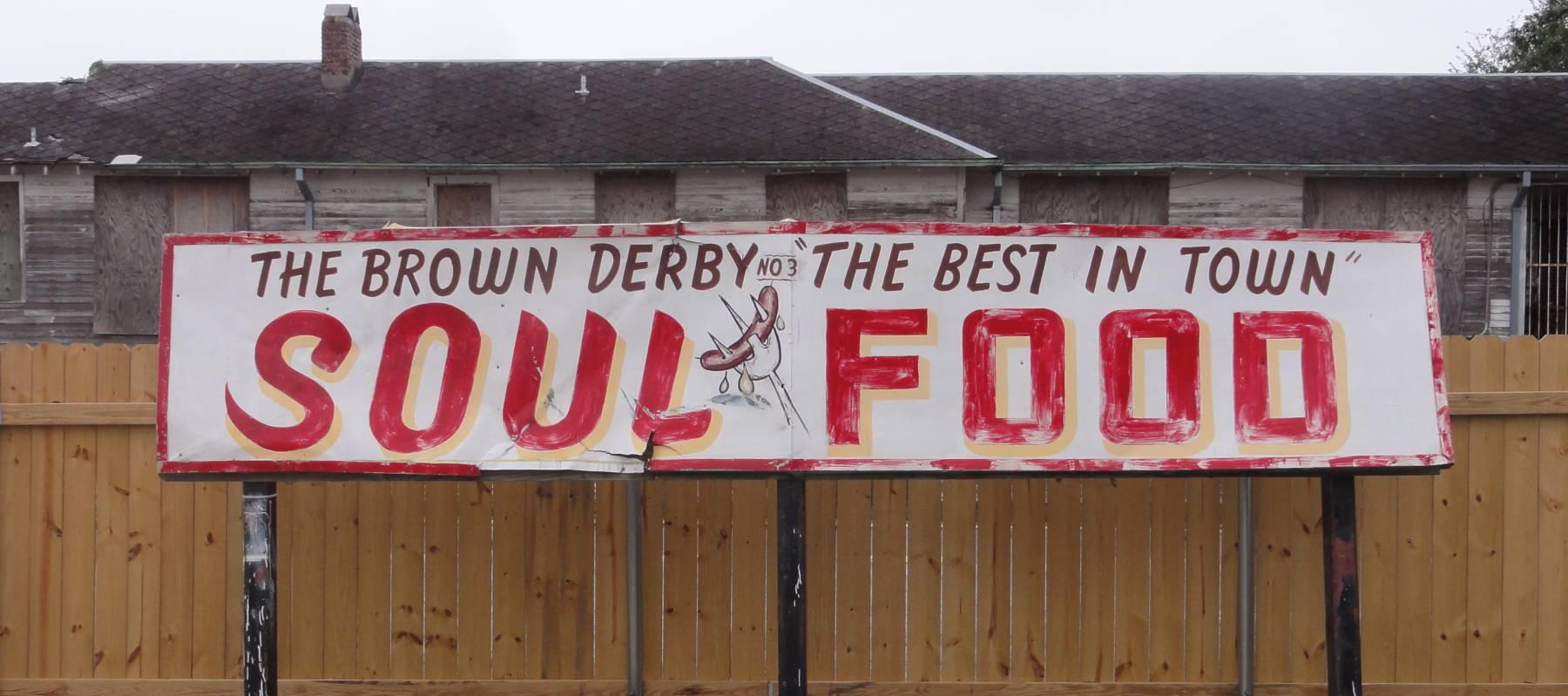 Soul food\': la comida con alma de los esclavos | El Comidista EL PAÍS