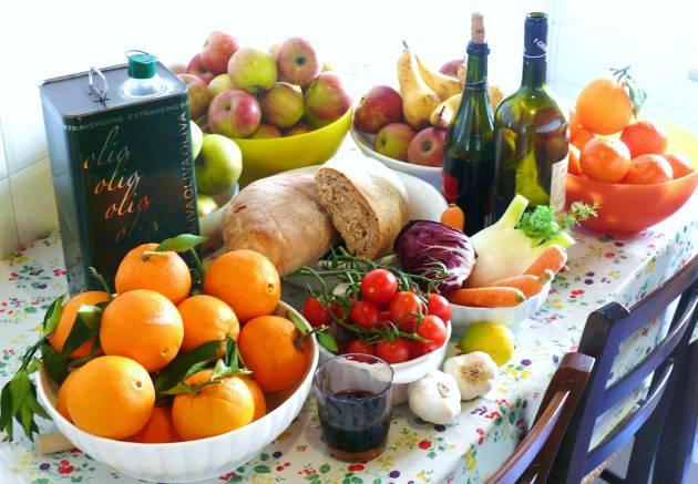 Será que a dieta mediterrânea é tão saudável assim?
