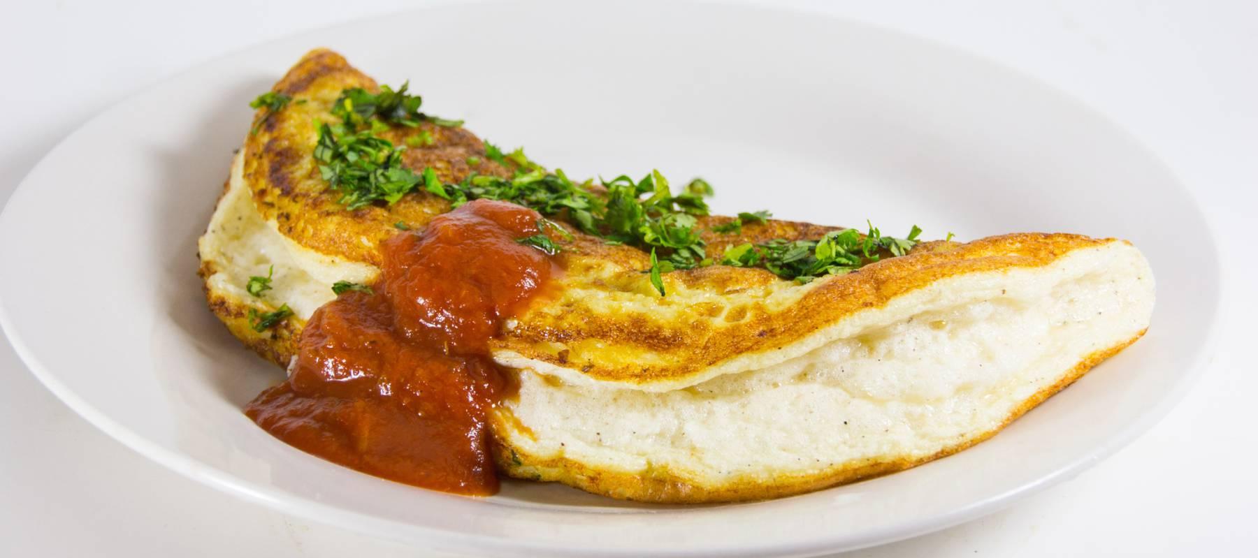 receta calabacin patata y huevo
