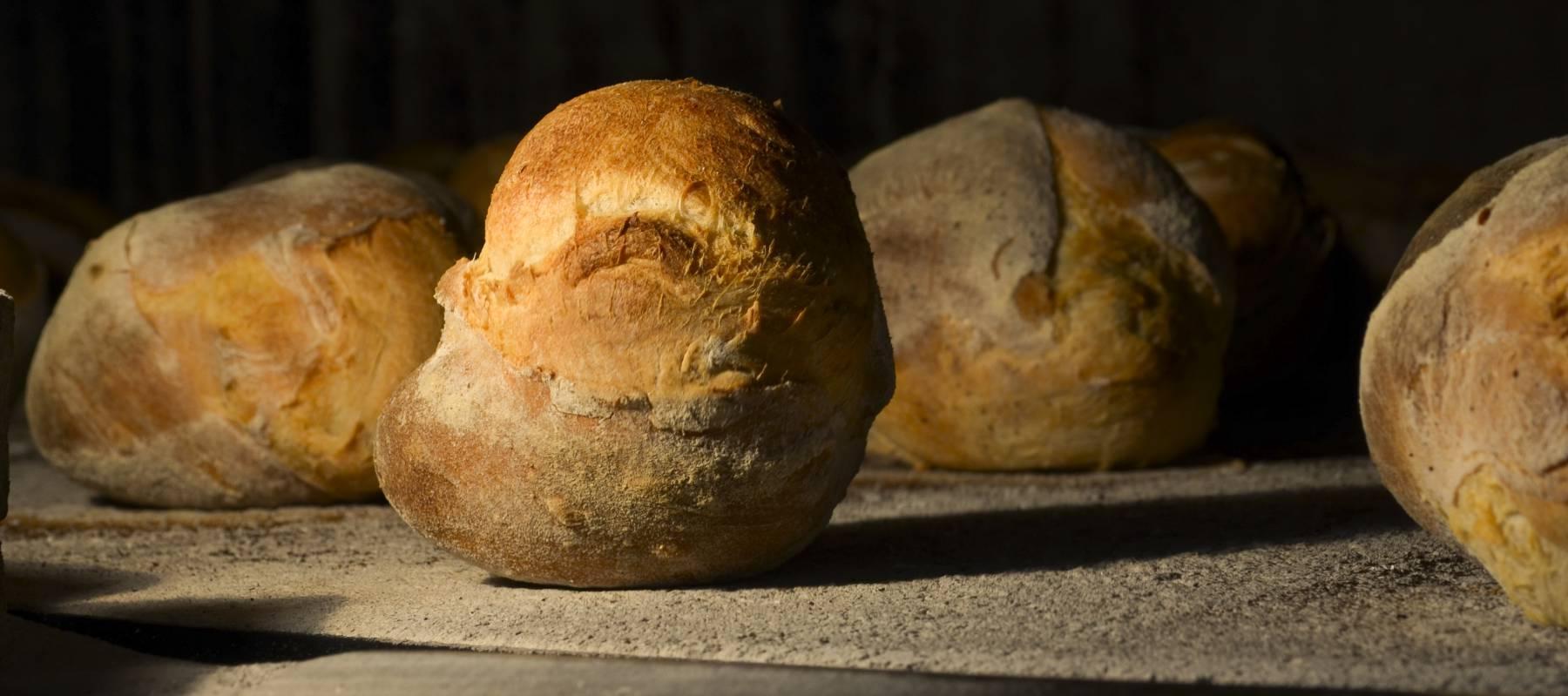 La ruta del pan de pueblo: 10 maravillas que no pueden desaparecer