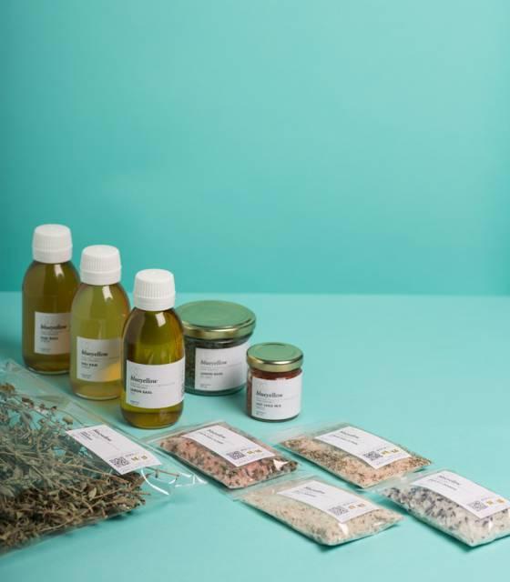 Las otras hierbas aromáticas que podrían renovar tu cocina