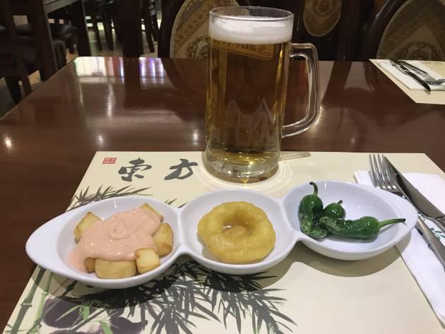 5d13521a953 Viaje a los peores restaurantes de La Rambla