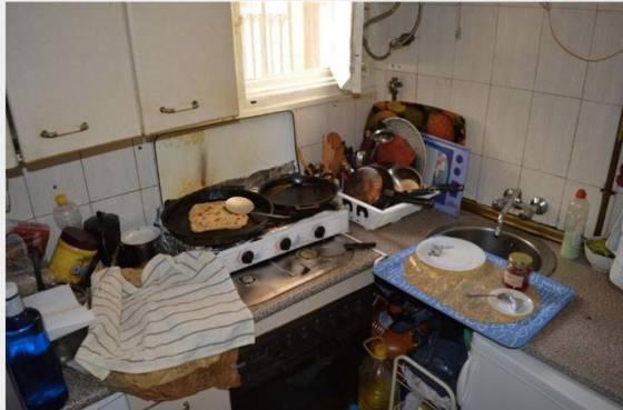 Cat strofe en la decoraci n el drama de las cocinas feas - Objetos decoracion cocina ...