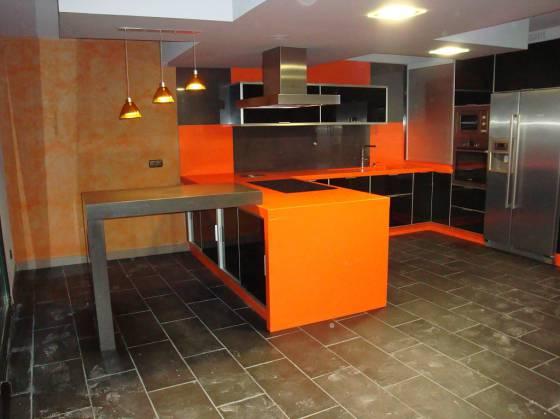 Catástrofe en la decoración: el drama de las cocinas feas   El ...