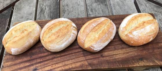 Pistas Para Identificar Las Buenas Panaderías
