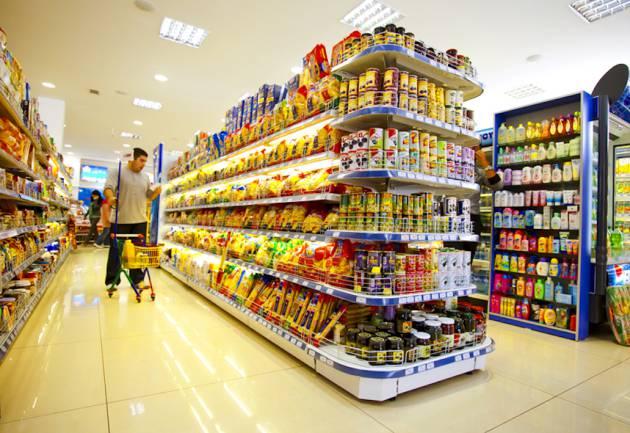 Productos de supermercado que parecen saludables y no lo son