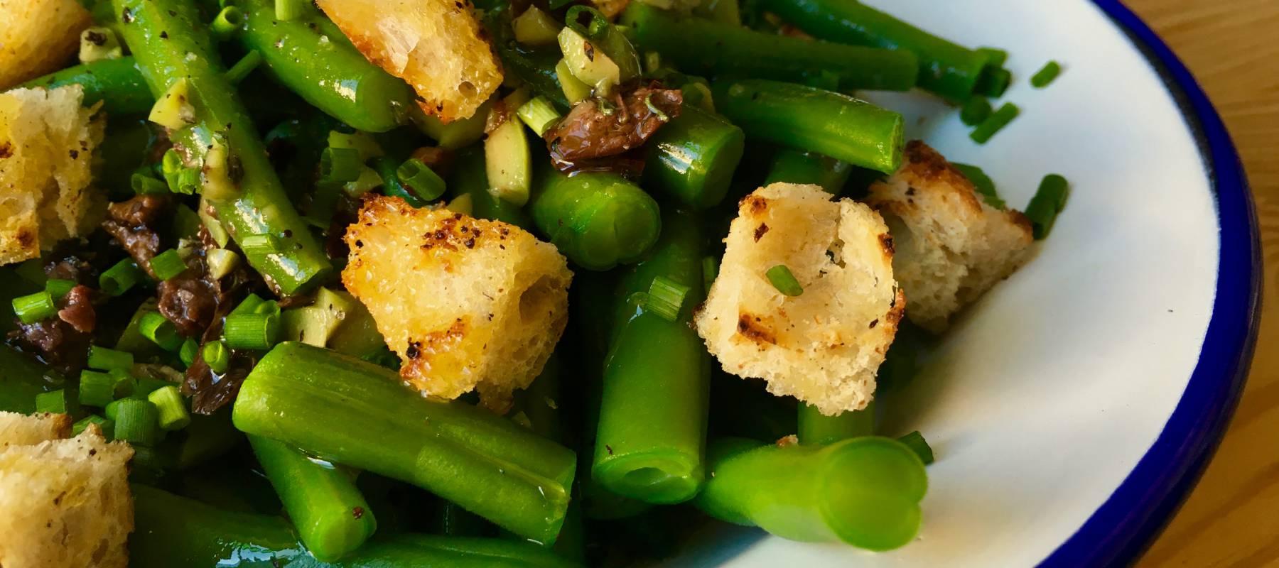 Cómo cocinar verduras en el microondas