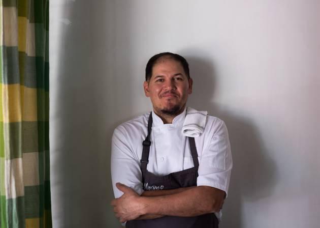 """Lalo García: """"Prefiero ir a comer a casa de tu abuela que a elBulli"""""""